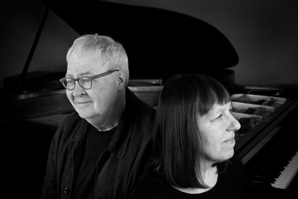 Pianoduon Mats Persson & Kristine Scholz